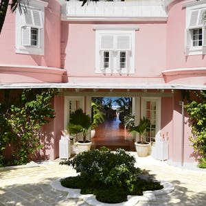 The Great House at Cobblers Cove, Barbados