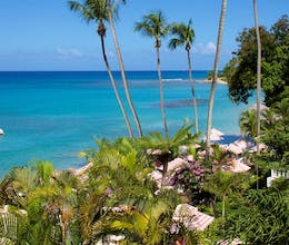 Escape for some Winter Sun at this charming resort on the white sands of Barbados' west coast<place>Cobblers Cove</place><fomo>335</fomo>