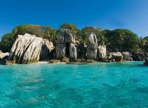 A Sense of the Seychelles