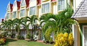 Coco Palm, St Lucia