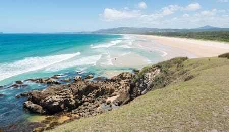 coffs harbour to byron bay