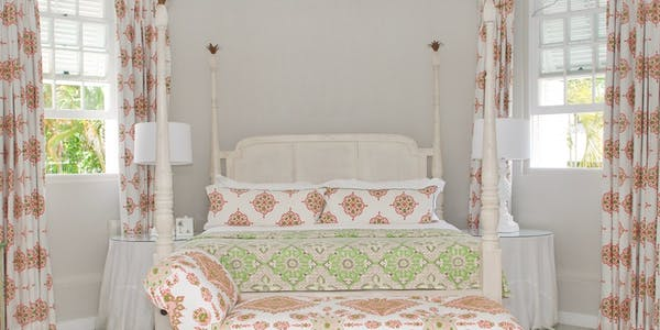 Cobblers Cove Colleton at the Great House bedroom