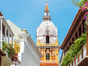 Highlights of Colombia Small Group Tour