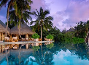 All-Inclusive Luxury at Marvellous Milaidhoo