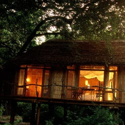&Beyond Lake Manyara Tree Lodge