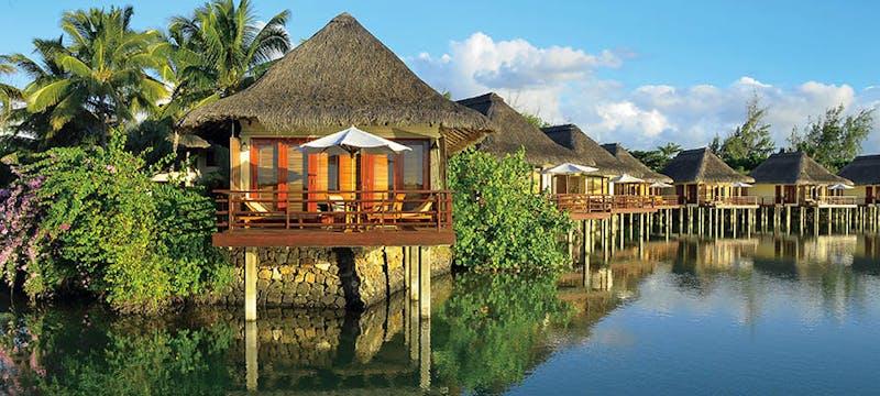 Villa at Constance Le Prince Maurice, Mauritius