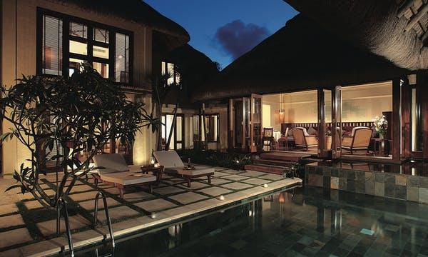 Mauritius Resort Villas