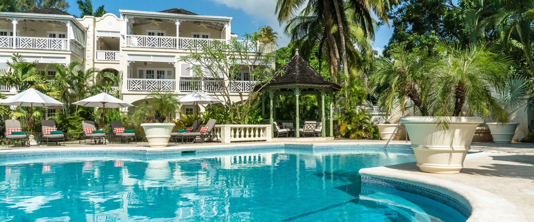 ClubLuxury Plantation Coral Style In Resort Reef Barbados H2WDI9EY