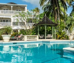 Enjoy the ultimate family holiday at this family-owned Barbados resort with home from home feel<place>Coral Reef Club</place><fomo>123</fomo>
