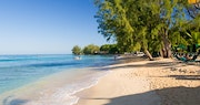 Stroll along the nearby beaches at Coral Reef Club, Barbados