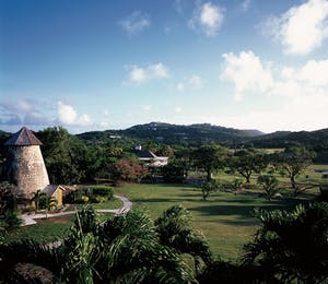 Cotton Hill Residence at Cotton House, St Vincent and The Grenadines