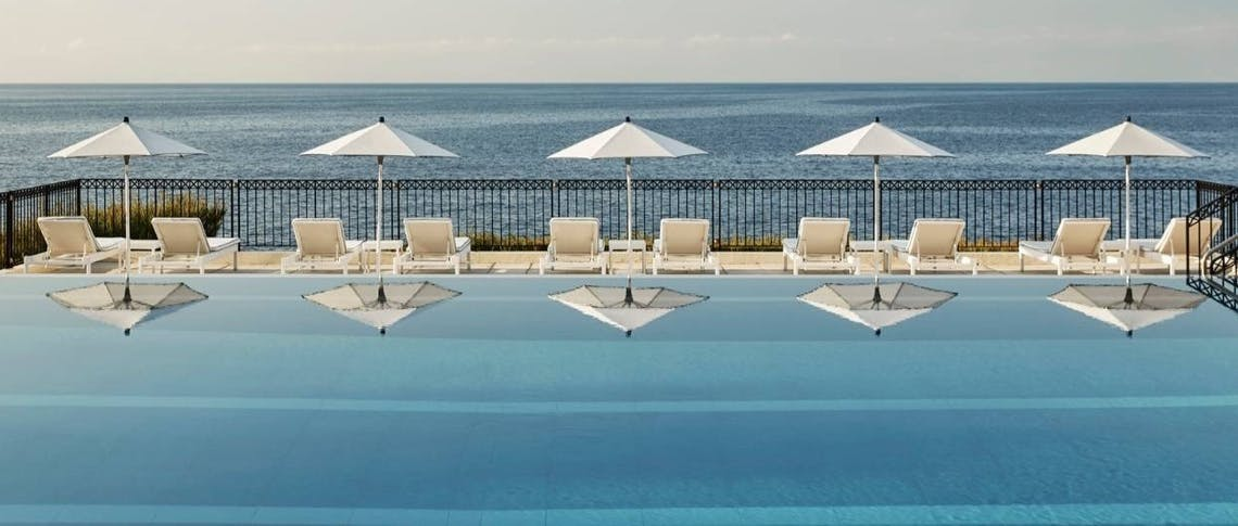 Grand-Hôtel du Cap-Ferrat, a Four Seasons Hotel 3