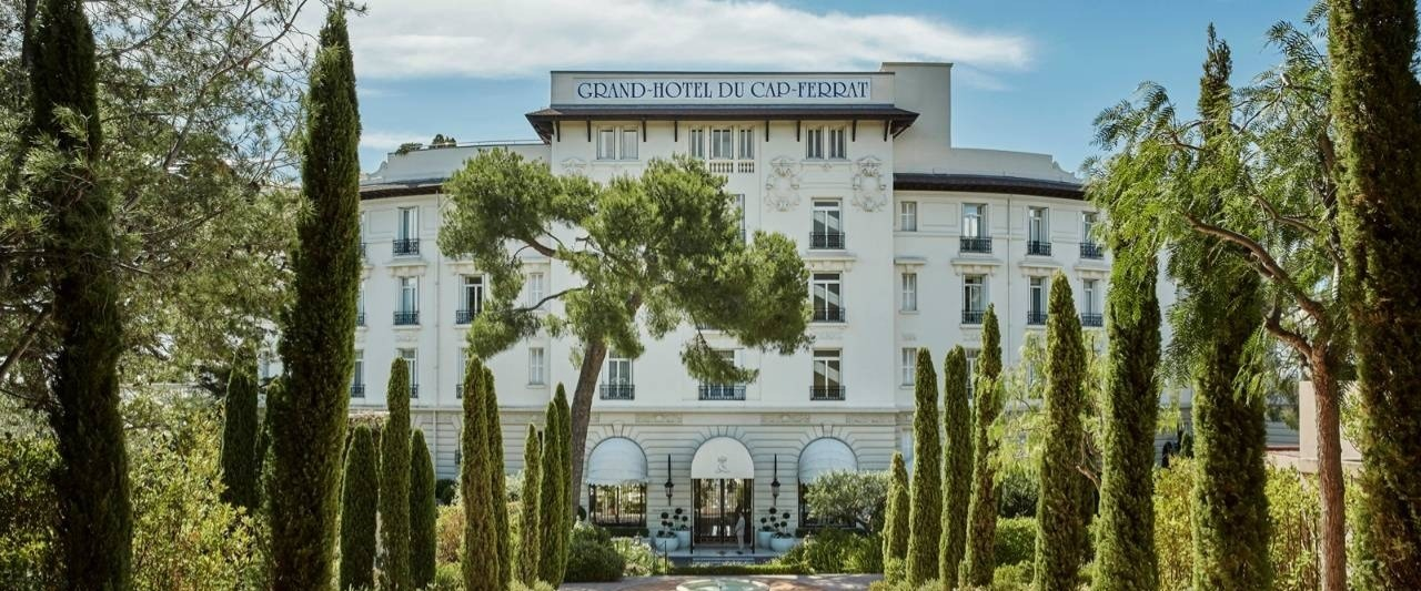Grand-Hôtel du Cap-Ferrat, a Four Seasons Hotel 2