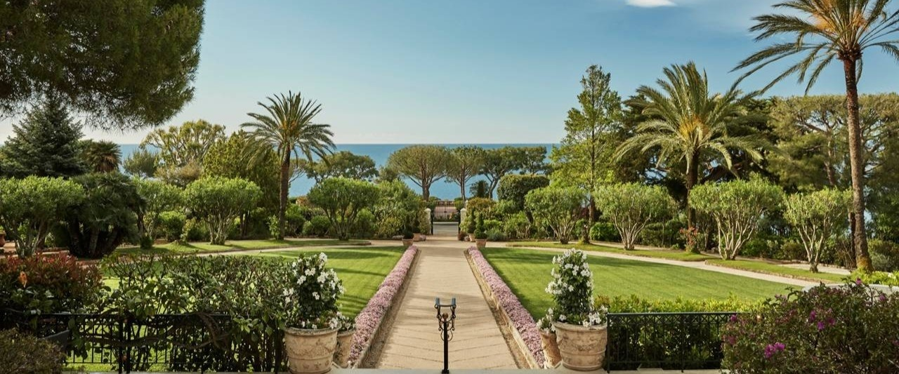 Grand-Hôtel du Cap-Ferrat, a Four Seasons Hotel 12