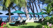 Picturesque grounds within Coral Reef Club, Barbados