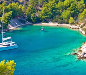 luxury croatia and montenegro holidays