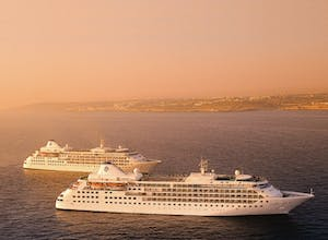 Choose a luxury cruise