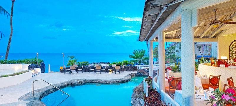 Crystal Cove by Elegant Resorts, Barbados