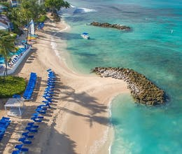 Huge savings on all-inclusive luxury at a vibrant and friendly Barbados hotel at May Half Term<place>Crystal Cove by Elegant Hotels</place><fomo>38</fomo>