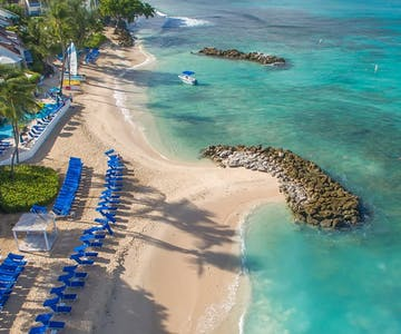 Huge savings on all-inclusive luxury at a vibrant and friendly Barbados hotel at May Half Term<place>Crystal Cove by Elegant Hotels</place><fomo>40</fomo>