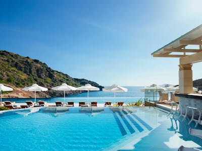 Reviewed: Daios Cove, Crete