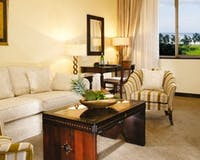 Living Room at Dar Es Salaam Serena Hotel