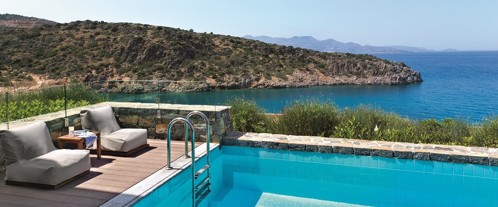 Daios Cove Greece Prices From 999 Per Person