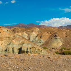 Luxury Holidays to Death Valley National Park