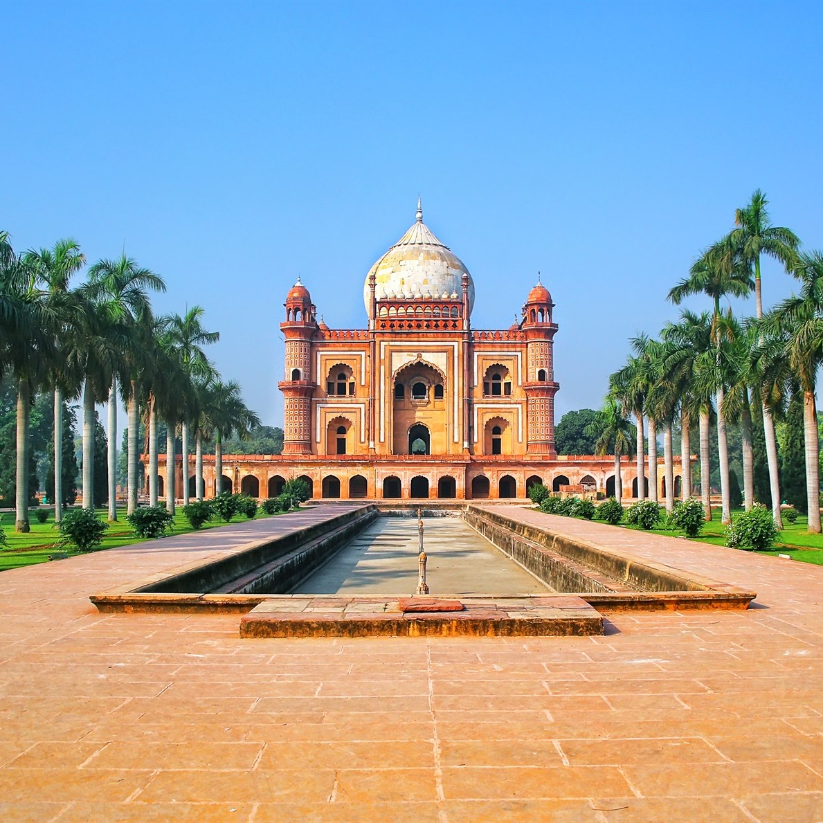 Luxury Delhi Holidays