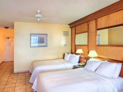deluxe ocean front rooms