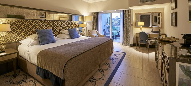 Premium Room at Dona Filipa & San Lorenzo Golf Resort, Portugal