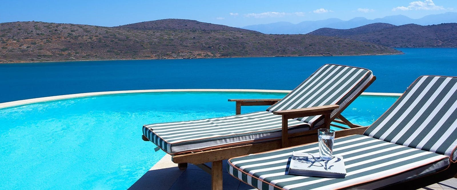 Two Bedroom Ultraluxe Villa at Domes of Elounda, Autograph Collection, Crete, Greece