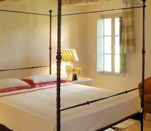 Double Bedroom at Villa Il Cocceto , Tuscany