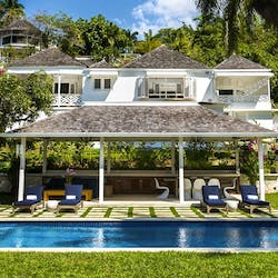 jamaica luxury villas