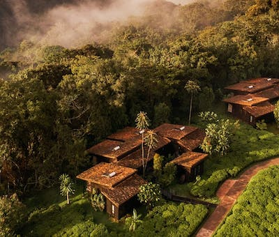 Nyungwe House, a Partner Hotel of One&Only
