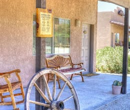 Stagecoach Trails Ranch