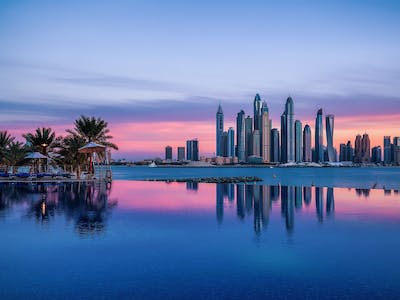 Travel in 2020: My trip to Dubai