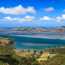 Luxury Dunedin and Southland Holidays