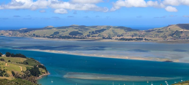 Dunedin and Southland