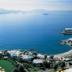Grand Resort Lagonissi, Athens