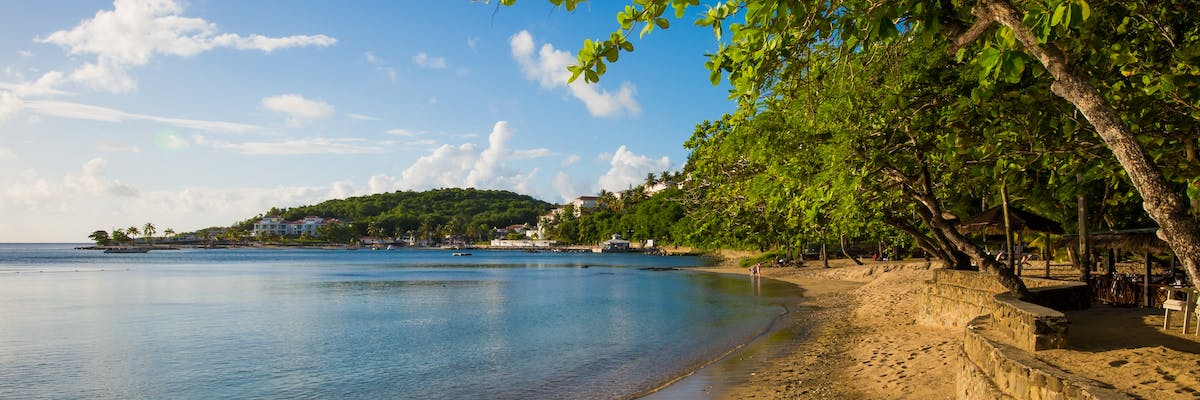 St Lucia all-inclusive