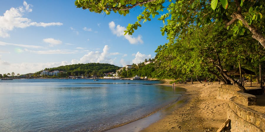 All Inclusive Caribbean Hotels And Resorts