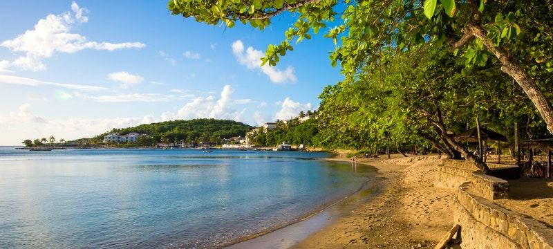 St Lucia all-inclusive