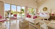 Luxury Pool Junior Suite at Eden Roc at Cap Cana Boutique Suites & Beach Club