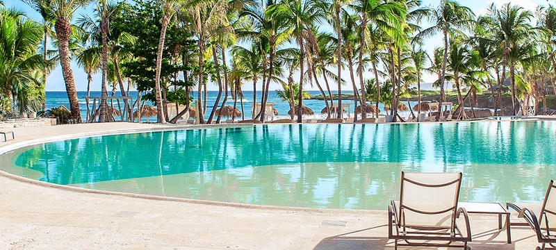 Eden Roc at Cap Cana Boutique Suites & Beach Club, Dominican Republic