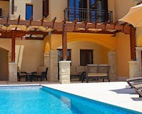 Elite Junior Villa at Aphrodite Hills Holiday Residences - Villas & Apartments, Paphos, Cyprus