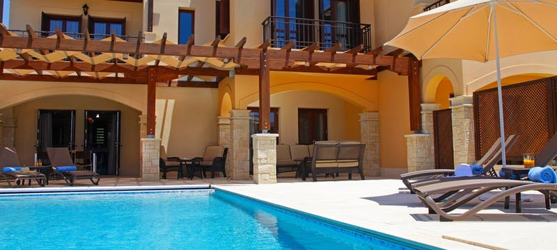 Elite junior villa at Aphrodite Hills Holiday Residences - Villas & Apartments, Paphos
