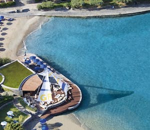 Elounda Bay Palace, Crete, Greece