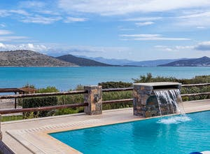 Reviewed: Elounda Gulf Villas & Suites