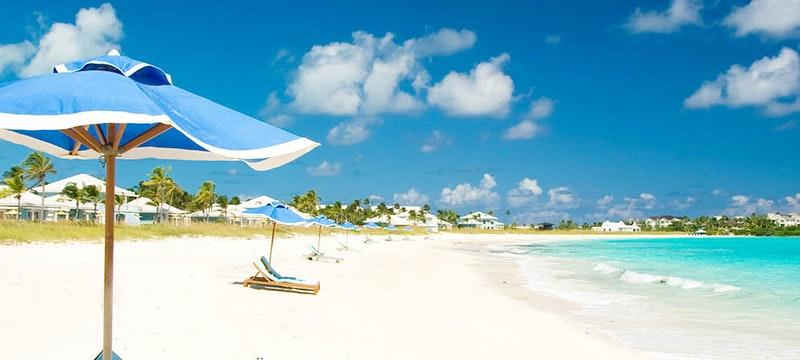 Sandals Emerald Bay, Bahamas